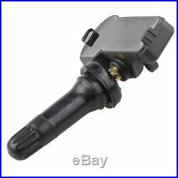 4x Tire Pressure Monitor Sensor TPMS For Ford F150-F550 E150-E450 9L3Z1A189A