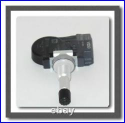 4x VDO REDI Sensor SE10001HP-4PK Pre-programmed 315HZ TPMS Tire Pressure Sensor