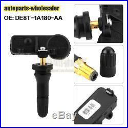 50PCS DE8T-1A180-AA 9L3Z1A189A Fit Genuine Ford Motorcraft Tire Pressure Sensor
