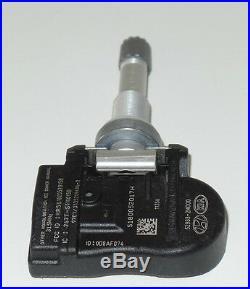 52933-2M000 TPMS Tire Pressure Sensor Fit Hyundai Accent Elantra Equus Rio &