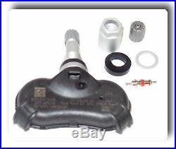 5x TPMS Tire Pressure Monitoring Sensor WithService Kit For Toyota Highlander Rav4