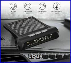 6 Sensor Tpms System Caravan 6 Wheel Tyre Pressure Monitoring System Trailer