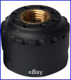 +6 Tire Pressure Monitoring System Car 4wd External Sensor TPMS Car Truck Carav