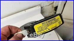 89-92 Corvette C4 TPS TPM Tire Pressure Monitor Sensor 14104395 Left Rear TPMS