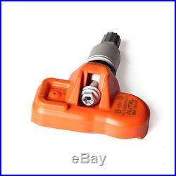 8x Autel MX-Sensor 433MHz Universal Programmable TPMS Sensor for Tire Pressure