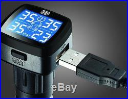 Arb External Tire Pressure Monitoring Sensor System (819101)