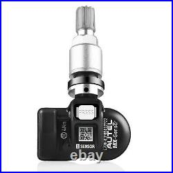 Autel MX-Sensor 315MHz 433MHz 2 in 1 Car Tire Pressure Sensor Programmable TPMS