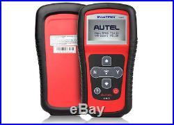 Autel Maxi TPMS TS401 Scanner Auto Tools Diagnostic Tire Sensor Pressure Key FOB