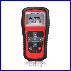 Autel Maxi TPMS TS401 Scanner Auto Tools Diagnostic Tire Sensor Pressure Key NEW