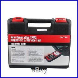 Autel Maxi TPMS TS501 Auto Diagnostic Tool Scanner Tire Pressure Sensor Decode