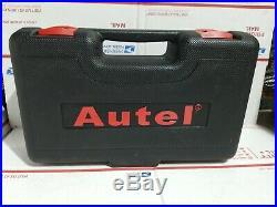Autel MaxiTPMS TS401 Auto TPMS Reset Tire Pressure Sensor Diagnostic Scan Tool