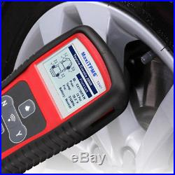 Autel MaxiTPMS TS401 TPMS Car Diagnostic Service Tool Read Tire Sensor Pressure