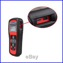 Autel MaxiTPMS TS401 TPMS diagnostic & service tool Read Tire Sensor Pressure