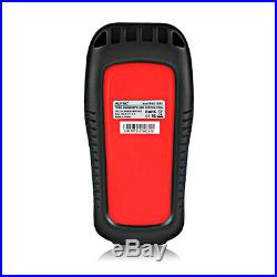 Autel MaxiTPMS TS501 OBD2 Auto Diagnostic Tire Pressure Sensor & Code Reader US