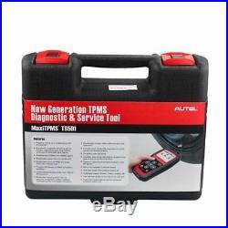 Autel MaxiTPMS TS501 TPMS Auto Diagnostic Scanner Tire Pressure Sensor Key FOB