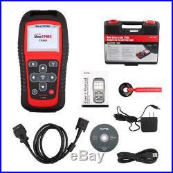 Autel MaxiTPMS TS501 TPMS Read Sensor Tire Pressure Decoder Activation Tool