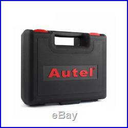 Autel MaxiTPMS TS601 TPMS Tire Pressure Sensor Diagnostic Tool Online Program