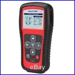 Autel TS401 MaxiTPMS Car Tire Pressure Sensor Diagnostic Reset Activate Tool NEW