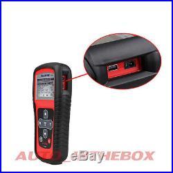 Autel TS401 TPMS Sensor Read Tire pressure Diagnostic Activate Decode Tool