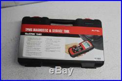 Autel TS401 TPMS Tire Pressure Monitor Sensor Activation and Reset Tool