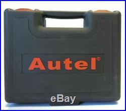 Autel TS501 TPMS Sensor Tire pressure Activate/Reset & Code Scanner Decode Tool