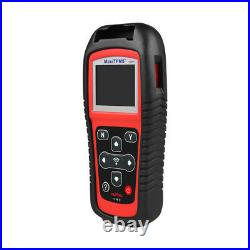 Autel TS501 TPMS Sensor Tire pressure Reset Activation Decode Tool Scanner ECU