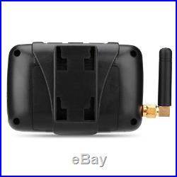 Auto TPMS Wireless Car/Truck Tire Pressure Monitoring System+6 External Sensor