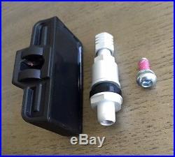BMW TPMS Sensor SET E82 128i 135i Tire Pressure Monitor System OEM Replacement