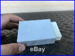 Bmw E60 E61 Oem Rdc Air Motion Monitor Tire Pressure Sensor Computer Module