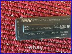 Bmw E70 E71 E90 E92 E82 Tpms Tire Pressure Sensor Control Unit Module Oem 101mk