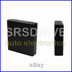 CHRYSLER Tire Pressure Sensor Bypass TPMS Control System Reset Light Emulator