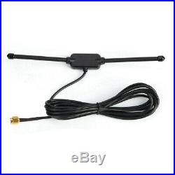 Car TPMS LCD Tyre Tire Pressure Real-time Monitoring System with 6 External Sensor