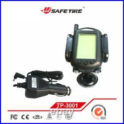 Caravan Tyre Pressure Monitor System Tpms 8 Sensors Caravan Truck / Motorhome
