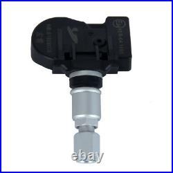 DasaitaInternal TPMS 4 Sensors Wireless Diagnostic Car Tire Pressure Monitor
