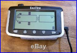 EEZTire Tire Pressure Monitoring System 6 Sensors TPMS T515 by EEZ RV 1606-453