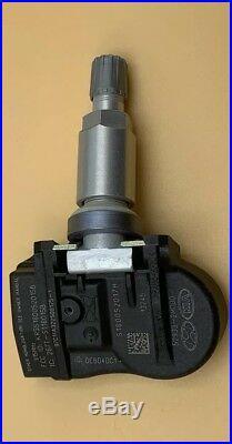 Factory OEM TIRE PRESSURE SENSOR TPMS 52933-2M000 fits Hyundai Kia