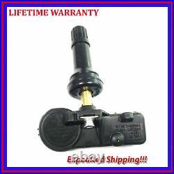 For Allure LaCrosse Escalade Genuine Tire Pressure Monitor Sensor TPMS TPMU002