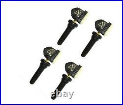 For Ford Ranger PX TPMS Tyre Pressure Sensors + Transit / Mondeo / Everest
