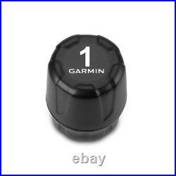GARMIN 1 x Easy Monitor TYRE PRESSURE Sensor for Motorcycles TPMS Sensor