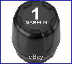 Garmin Tyre Pressure Sensor Monitor SystemZumo 345LM-390LM-395LM-590LM-595LM