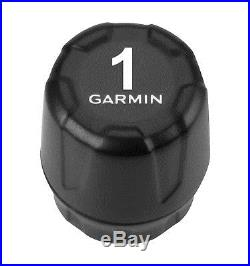 Garmin Tyre Pressure SensorWireless MonitorForZumo345LM 390LM 395LM 590LM 595L