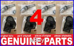 Genuine AUDI Tyre pressure sensor TPMS Q7 5Q0907275B A3. A4, A5, A6, A7, Q5