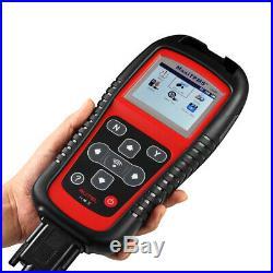 Genuine Autel MaxiTPMS TS501 TPMS Tire Pressure Monitor System Sensor Reset Tool