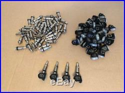 Genuine Ford Tyre pressure control sensor, TPMS B-Max C-Max mk2 Focus mk3 Kit of4
