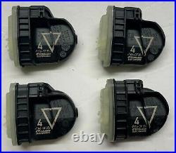 Genuine Holden VF Tyre Pressure Sensors Modules Commodore TPMS SSV Redline x4