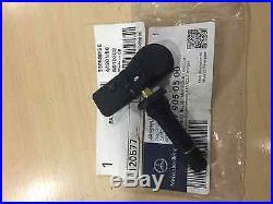 Genuine Mercedes Vito & V Class WDF447 Set Of 4 Tyre Pressure Monitor Sensors