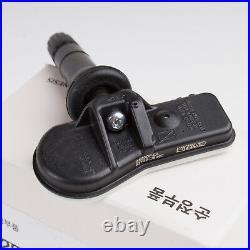 Genuine OEM Hyundai Genesis G70 TPMS Sensor 52933-J5000 (pack of 4)