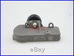 Genuine Schrader EZ Sensor 33100 Programmable Tire Pressure Sensor TPMS Set Of 4