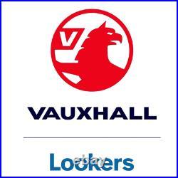 Genuine Vauxhall Astra K Insignia B Tyre Pressure Sensor Valve TPMS 39186445