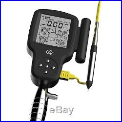 Go Kart 2020 Alfano Bluetooth Tyre Control 2 Pressure Temp Sensor Digital Gauge